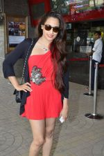 Shweta Pandit at Lekar Hum Deewana Dil promotional event in Mumbai on 29th June 2014 (69)_53b10f933b11c.JPG