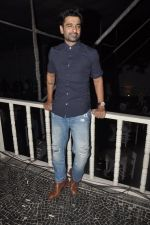 Eijaz Khan at Vivian Dsena_s birthday party in Villa 69, Mumbai on 28th June 2014 (1)_53b29f482ed82.JPG