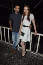 Eijaz Khan at Vivian Dsena_s birthday party in Villa 69, Mumbai on 28th June 2014 (108)_53b29f48bd20d.JPG
