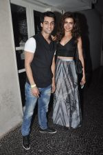 Karishma Tanna, Karan Wahi at Vivian Dsena_s birthday party in Villa 69, Mumbai on 28th June 2014 (70)_53b2a0cdd79ee.JPG