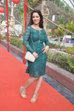Priti Sharma On location shooting of film Hume Toh Loot Liya in Mumbai on 30th June 2014 (114)_53b275c18493b.JPG