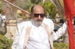 Tinu Anand On location shooting of film Hume Toh Loot Liya in Mumbai on 30th June 2014 (30)_53b27685957f7.JPG