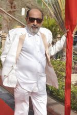 Tinu Anand On location shooting of film Hume Toh Loot Liya in Mumbai on 30th June 2014 (31)_53b2766e3a88a.JPG