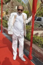 Tinu Anand On location shooting of film Hume Toh Loot Liya in Mumbai on 30th June 2014 (33)_53b2766faec67.JPG