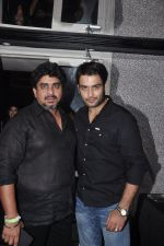 Vivian Dsena_s birthday party in Villa 69, Mumbai on 28th June 2014 (22)_53b2a2b0c0469.JPG