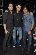 Vivian Dsena_s birthday party in Villa 69, Mumbai on 28th June 2014 (32)_53b2a2b387b7c.JPG
