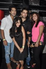 Vivian Dsena_s birthday party in Villa 69, Mumbai on 28th June 2014 (74)_53b2a2b82bd8c.JPG