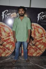 Akshay Akkineni at Pizza film promotions in Chakala, Mumbai on 1st July 2014 (26)_53b3c21ddaf40.JPG