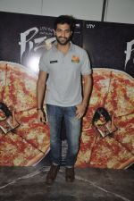 Akshay Oberoi at Pizza film promotions in Chakala, Mumbai on 1st July 2014 (39)_53b3c2d048e25.JPG