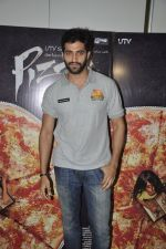 Akshay Oberoi at Pizza film promotions in Chakala, Mumbai on 1st July 2014 (40)_53b3c2d388705.JPG