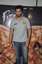 Akshay Oberoi at Pizza film promotions in Chakala, Mumbai on 1st July 2014 (41)_53b3c2d668999.JPG