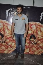 Akshay Oberoi at Pizza film promotions in Chakala, Mumbai on 1st July 2014 (42)_53b3c2d85b4a6.JPG