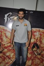 Akshay Oberoi at Pizza film promotions in Chakala, Mumbai on 1st July 2014 (44)_53b3c2db58931.JPG