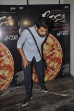 Bejoy Nambiar at Pizza film promotions in Chakala, Mumbai on 1st July 2014 (12)_53b3c24c2d38a.JPG
