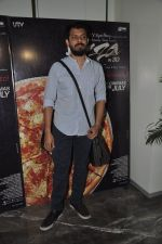 Bejoy Nambiar at Pizza film promotions in Chakala, Mumbai on 1st July 2014 (14)_53b3c24d2c029.JPG