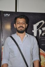 Bejoy Nambiar at Pizza film promotions in Chakala, Mumbai on 1st July 2014 (9)_53b3c25a2d758.JPG