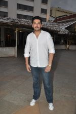 Shaad Randhawa at Ek Villain success party in Sun N Sand, Mumbai on 1st July 2014 (14)_53b3c078b35ca.JPG