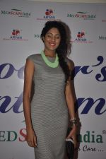 Shraddha Musale at Medscape album for doctors in Oshiwara, Mumbai on 1st July 2014 (3)_53b3ea9f912b0.JPG