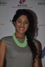 Shraddha Musale at Medscape album for doctors in Oshiwara, Mumbai on 1st July 2014 (4)_53b3eab62a60e.JPG