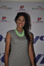 Shraddha Musale at Medscape album for doctors in Oshiwara, Mumbai on 1st July 2014 (5)_53b3eaa0217d2.JPG
