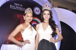 Koyal Rana and Gail Da Silva at Indo American Trade Excellence Awards 2014 in Trident, Mumbai on 2nd July 2014 (75)_53b590e2c1f9d.JPG