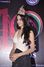 Koyal Rana at Indo American Trade Excellence Awards 2014 in Trident, Mumbai on 2nd July 2014 (23)_53b590e5811e5.JPG