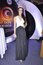 Koyal Rana at Indo American Trade Excellence Awards 2014 in Trident, Mumbai on 2nd July 2014 (66)_53b590e81ffba.JPG