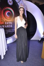 Koyal Rana at Indo American Trade Excellence Awards 2014 in Trident, Mumbai on 2nd July 2014 (67)_53b590eb8ecb4.JPG