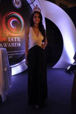 Koyal Rana at Indo American Trade Excellence Awards 2014 in Trident, Mumbai on 2nd July 2014 (68)_53b590ecb300d.JPG