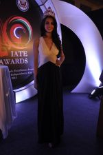 Koyal Rana at Indo American Trade Excellence Awards 2014 in Trident, Mumbai on 2nd July 2014 (69)_53b590ed9469a.JPG