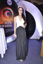 Koyal Rana at Indo American Trade Excellence Awards 2014 in Trident, Mumbai on 2nd July 2014 (70)_53b590eea16bf.JPG
