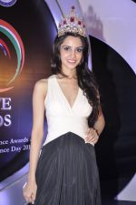 Koyal Rana at Indo American Trade Excellence Awards 2014 in Trident, Mumbai on 2nd July 2014 (71)_53b590ef60a8c.JPG