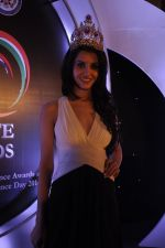 Koyal Rana at Indo American Trade Excellence Awards 2014 in Trident, Mumbai on 2nd July 2014 (74)_53b590f18c4f4.JPG
