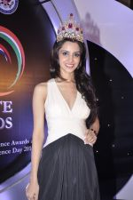 Koyal Rana at Indo American Trade Excellence Awards 2014 in Trident, Mumbai on 2nd July 2014 (75)_53b590f26a630.JPG