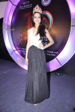 Koyal Rana at Indo American Trade Excellence Awards 2014 in Trident, Mumbai on 2nd July 2014 (76)_53b590f39004c.JPG