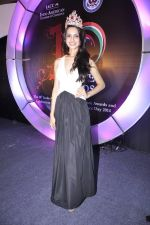 Koyal Rana at Indo American Trade Excellence Awards 2014 in Trident, Mumbai on 2nd July 2014 (78)_53b590f5ac8d1.JPG