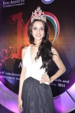 Koyal Rana at Indo American Trade Excellence Awards 2014 in Trident, Mumbai on 2nd July 2014 (80)_53b590f73024f.JPG