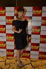 Michelle Poonawala at 10th annual Gemfields and Nazrana Retail Jeweller Awards in Mumbai on 3rd July 2014 (47)_53b59a867d4fc.JPG