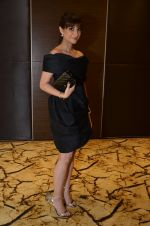 Michelle Poonawala at 10th annual Gemfields and Nazrana Retail Jeweller Awards in Mumbai on 3rd July 2014 (52)_53b59a893d034.JPG
