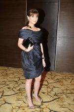Michelle Poonawala at 10th annual Gemfields and Nazrana Retail Jeweller Awards in Mumbai on 3rd July 2014 (54)_53b59a8a3d321.JPG