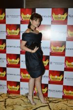 Michelle Poonawala at 10th annual Gemfields and Nazrana Retail Jeweller Awards in Mumbai on 3rd July 2014 (57)_53b59a8bc63a0.JPG