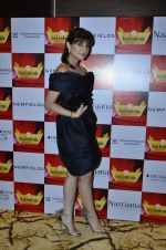 Michelle Poonawala at 10th annual Gemfields and Nazrana Retail Jeweller Awards in Mumbai on 3rd July 2014 (58)_53b59a8c679c1.JPG