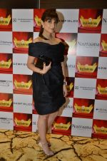 Michelle Poonawala at 10th annual Gemfields and Nazrana Retail Jeweller Awards in Mumbai on 3rd July 2014 (61)_53b59a8e00438.JPG