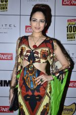 Zoya Afroz at FHM Sexiest Women party in Bandra, Mumbai on 2nd July 2014 (170)_53b5949c6432a.JPG