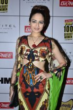 Zoya Afroz at FHM Sexiest Women party in Bandra, Mumbai on 2nd July 2014 (174)_53b594a1040a1.JPG