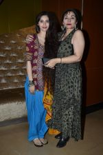 Salma Agha, Sasha Agha at Launch of Desi Kattey in PVR, Juhu on 3rd July 2014 (39)_53b691f718bc1.JPG
