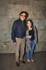 Sanjay Khan at Special Screening of Bobby Jasoos in Lightbox, Mumbai on 3rd July 2014 (23)_53b694cfa20be.JPG