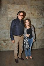 Sanjay Khan at Special Screening of Bobby Jasoos in Lightbox, Mumbai on 3rd July 2014 (24)_53b694d029bb8.JPG