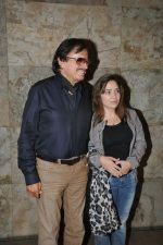 Sanjay Khan at Special Screening of Bobby Jasoos in Lightbox, Mumbai on 3rd July 2014 (25)_53b694d0a9378.JPG