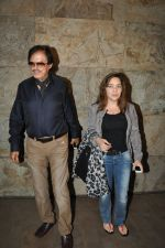 Sanjay Khan at Special Screening of Bobby Jasoos in Lightbox, Mumbai on 3rd July 2014 (28)_53b694d2320a3.JPG
